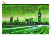 Big Ben London - Pa Carry-all Pouch