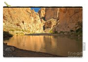 Big Bend Boquillas Canyon Carry-all Pouch