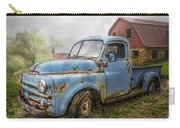 Big Blue Dodge Carry-all Pouch