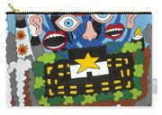 Big Brother Carry-all Pouch by Rojax Art