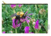 Big Bumblebee Carry-all Pouch