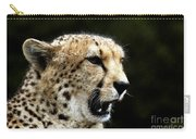 Big Cats 102 Carry-all Pouch