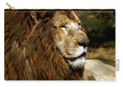 Big Cats 69 Carry-all Pouch