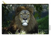 Big Cats 79 Carry-all Pouch