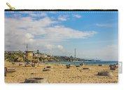 Big Corona Beach Carry-all Pouch
