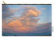 Big Country Sunset Sky Carry-all Pouch
