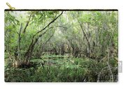 Big Cypress Preserve Carry-all Pouch