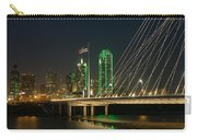 Big D Reflections Carry-all Pouch