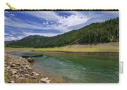 Big Elk Creek Carry-all Pouch by Chad Dutson
