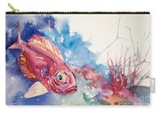 Big Eye Squirrelfish Carry-all Pouch