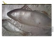 The Perfect Shower Curtain-big-fish-also At Big.fishery.webs.com Carry-all Pouch