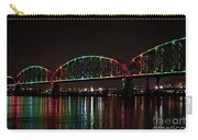 Big Four Bridge 2215 Carry-all Pouch