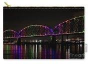 Big Four Bridge 2219 Carry-all Pouch