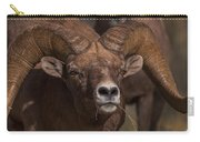 Big Horn Grazing Carry-all Pouch