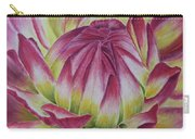 Big In Pink Carry-all Pouch