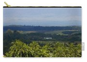 Big Island, Hilo Bay Carry-all Pouch