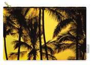 Big Island, View Carry-all Pouch