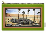 Big Lizard Carry-all Pouch