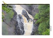 Big Manitou Falls 2 Carry-all Pouch