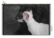 Big Mouth Pete Carry-all Pouch