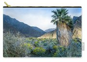 Big Palm Carry-all Pouch