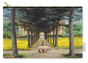 Big Pig - Pistoia -tuscany Carry-all Pouch
