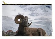 Big Ram Carry-all Pouch