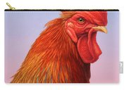Big Red Rooster Carry-all Pouch