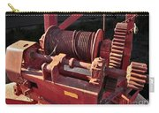 Big Red Winch Carry-all Pouch