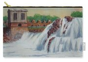 Big Sioux Falls Carry-all Pouch