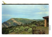 Big Skies Of Colorado Carry-all Pouch