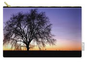 Big Sky - New Mexico Carry-all Pouch