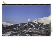 Big Sky Panorama Carry-all Pouch