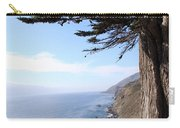 Big Sur Coastline Carry-all Pouch