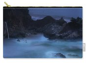 Big Sur Night Carry-all Pouch