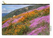 Big Sur Spring Carry-all Pouch
