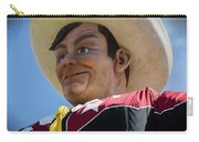 Big Tex - Oil Carry-all Pouch