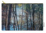 Big Thicket Water Reflection Carry-all Pouch