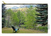 Big Thompson Canyon Pre Flood Moment 1 Carry-all Pouch