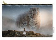 Big Tiger Carry-all Pouch