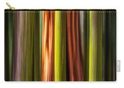 Big Trees Abstract Carry-all Pouch
