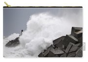 Big Waves II Carry-all Pouch