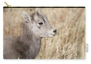 Bighorn Lamb Carry-all Pouch