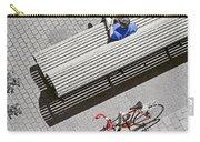 Bike Break Carry-all Pouch