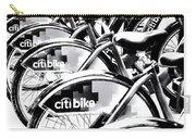Bike Fleet Carry-all Pouch