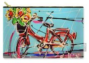 bike of Amsterdam series 2018 no.2 Carry-all Pouch