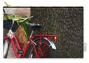 Bike Resting Carry-all Pouch