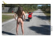 Biker Chick 115 Carry-all Pouch