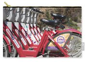 Bikes For Rent Carry-all Pouch