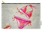 Bikini - Id 16218-130715-5870 Carry-all Pouch